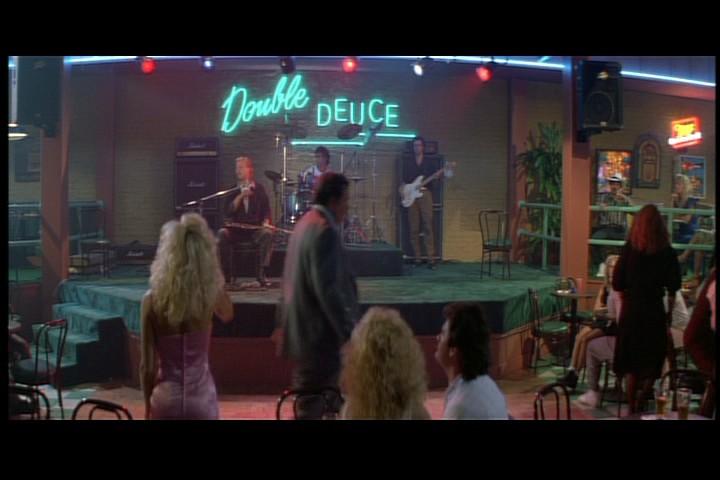 Double deuce the movie
