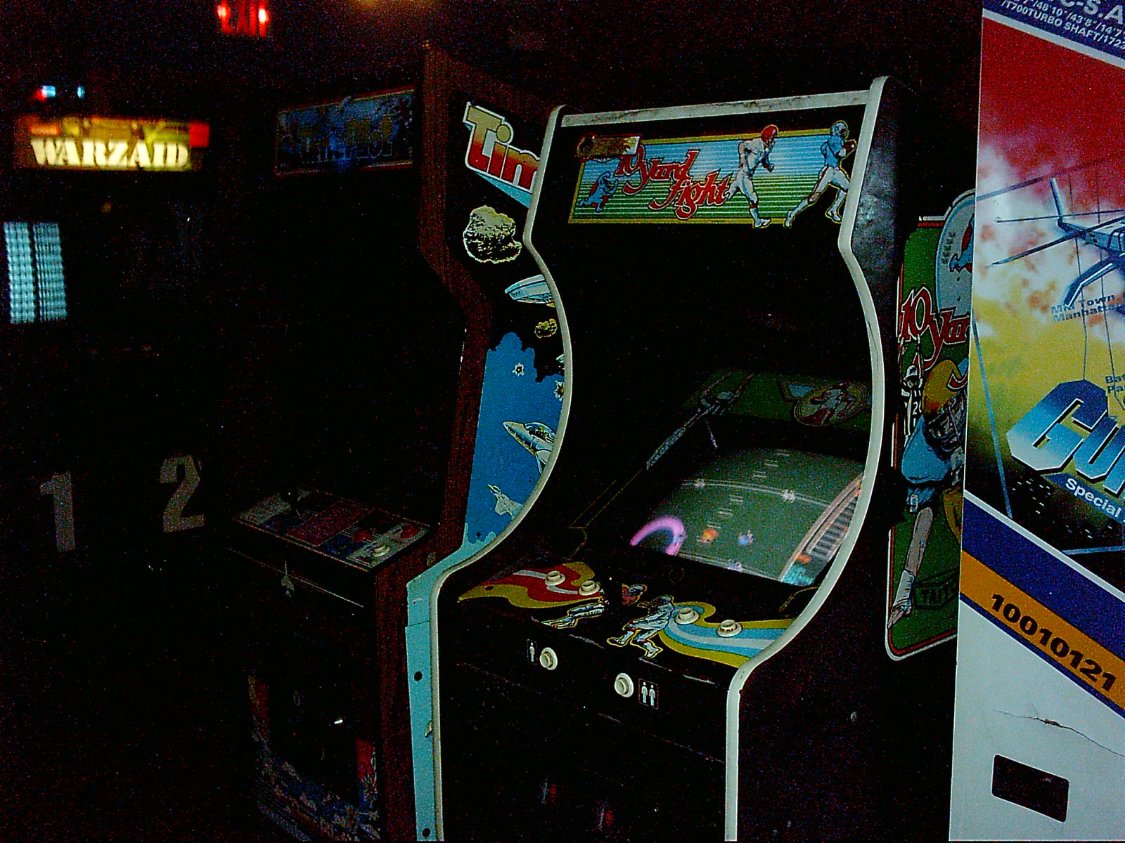 Video arcade virginia beach